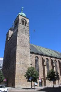 Cattedrale di St. Sebastian
