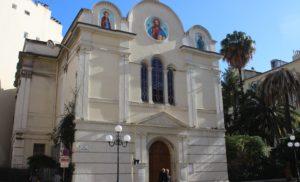 Eglise Saint Nicolas et Sainte Alexandra