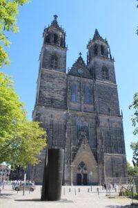 Duomo di Magdeburgo
