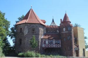 Otto von Guerickte Museum