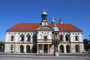 Municipio di Magdeburgo