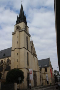 Chiesa Cattolica St. Elisabeth