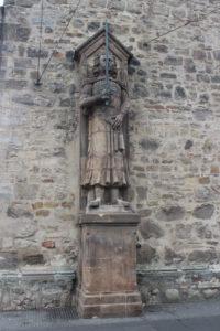 Statua di Roland