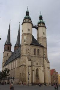 Martkirche