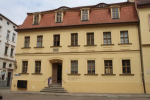 Handel-Haus