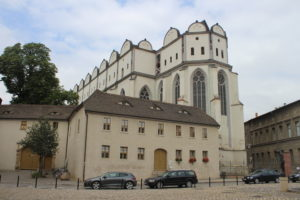 Duomo di Halle am Saale
