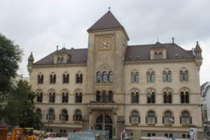 Il Palazzo della Posta