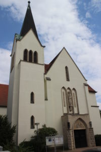 Chiesa Cattolica St Norbert