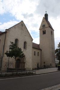 Neumartkirche St. Thomae
