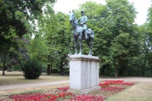 Dedicato a Friedrich Wilhelm III