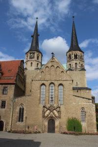 Duomo di Merseburg