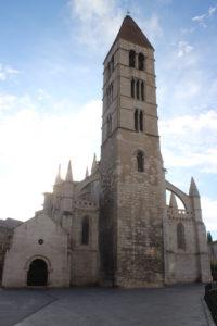 Iglesia de Santa Maria de la Antigua - 2
