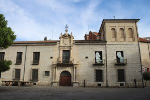 Palacio del Conde de Gondomar - Casa del Sol