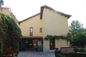 Casa-Museo di Josè Zorrilla