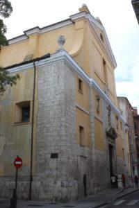 Iglesia Parroquial de San Miguel y San Julian