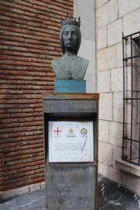 Isabella di Castiglia, colei che avallò il progetto di Colombo