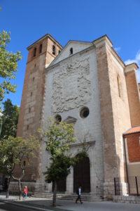 Parroquia de Santa Maria Magdalena