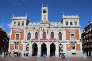 Municipio di Valladolid