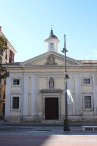 Monasterio de San Joaquin y Santa Ana