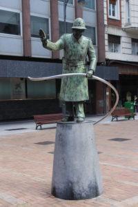 Monumento al Guardia Urbano