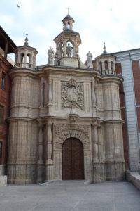 Iglesia de San Juan de Letran