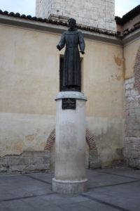 Monumento a San Pedro Regalado
