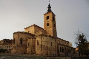 Parroquia de San Milian - 2