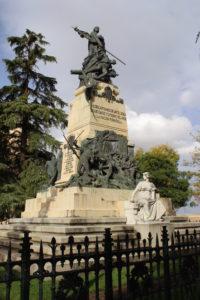 Monumento agli Eroi del 2 Maggio