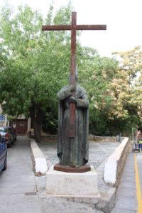 """Per la """"Semana Santa"""" di Segovia"""