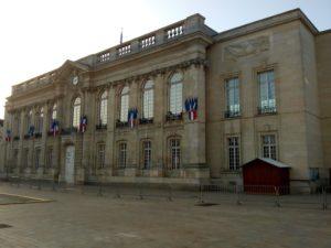 Municipio di Beauvais