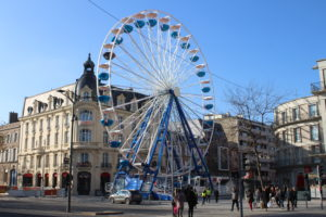 Ruota Panoramica Amiens