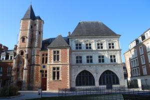 Logis du Roi e Maison du Sagittaire