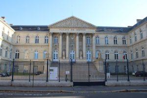 Palazzo di Giustizia di Amiens