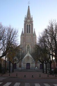 Paroisse Saint Martin