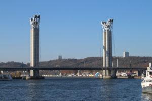 Ponte Flaubert