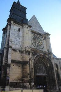 Temple Sainte-Eloi
