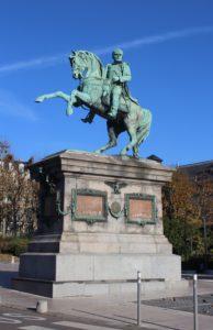 Dedicata a Napoleone I°