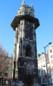 Tour Saint-Andrè