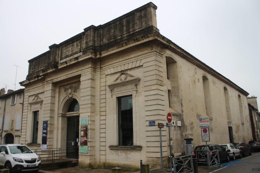 """Centro Culturale """"Ardenome"""""""