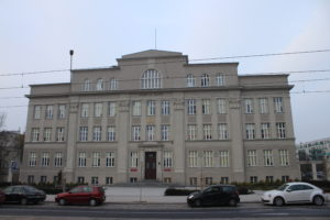 "Scuola Elementare Cattolica ""San Stanisalo Kostka"""