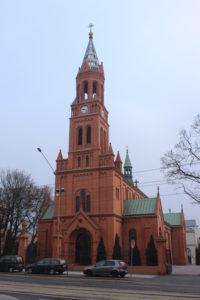 Chiesa di Nostra Signora del Dolore