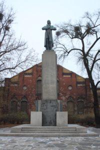 Monumento a Tadeusz Kosciuszko