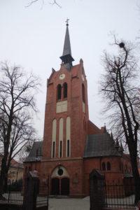 Chiesa Cattolica dell'Esaltazione della Santa Croce