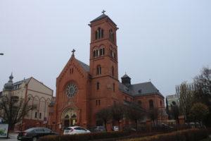 Chiesa del Sacro Cuore di Gesù e St. Florian
