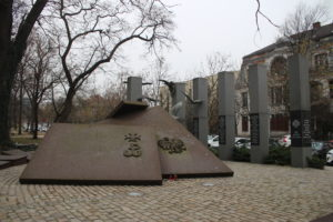 Polish Underground Monument