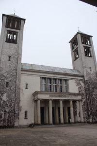 Monastero dei Frati Domenicani
