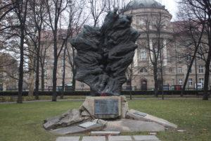 In ricordo dei Massacri di Katyn e della Siberia