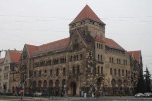 """Edificio della Filarmonica """"T. Szeligowski"""""""