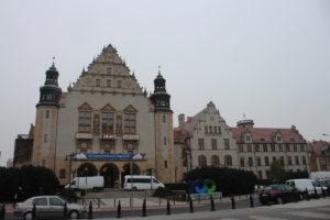 Università di Poznan