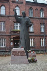 Statua del Cristo Re